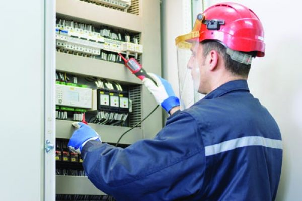 Safety Precautions for Electricians