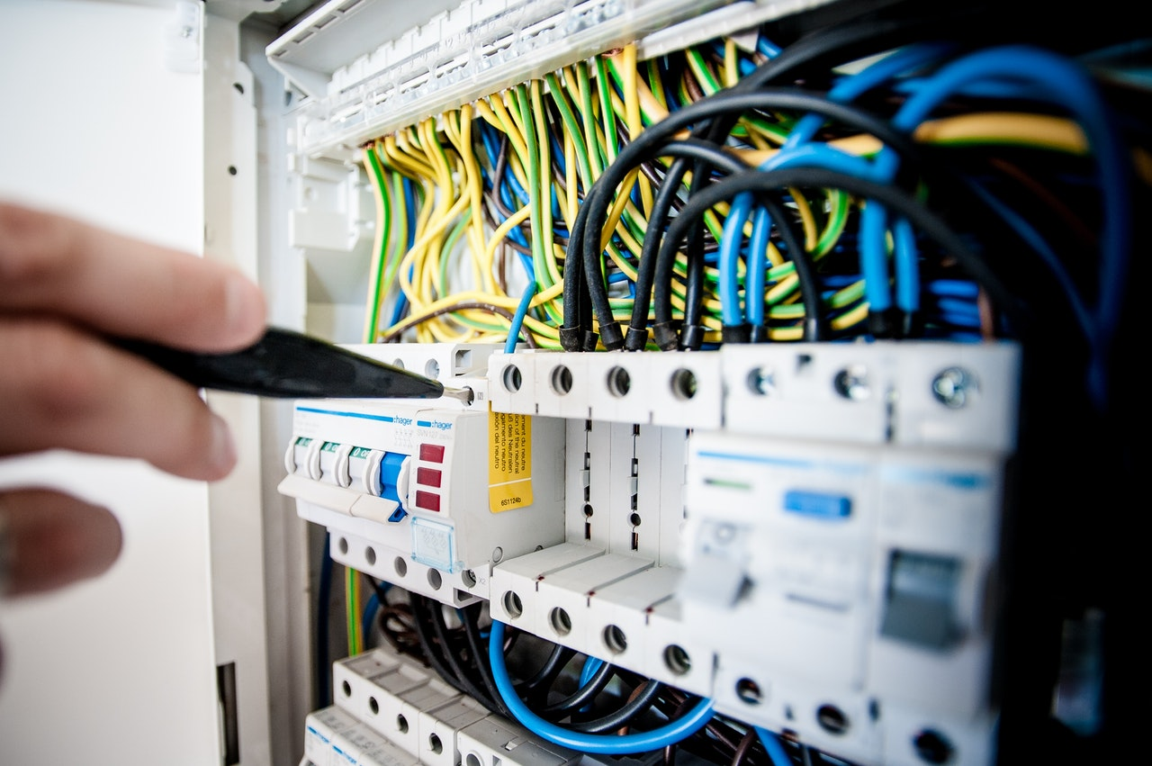 Electricians in Bergen are now giving digital inspection